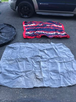 Air mattress & inner tube for Sale in Bremerton, WA