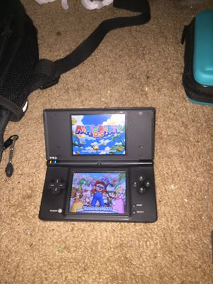 Nintendo DSi for Sale in Raleigh, NC