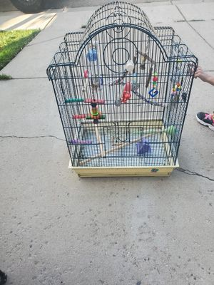 Bird cage for Sale in Longmont, CO