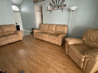 3 Piece Couch Set for Sale in Eustis,  FL