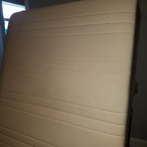 Twin Bed (Frame, Mattress, And Box Spring) for Sale in Fort Lauderdale, FL