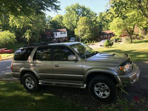 Toyota 4runner 2002 Sport Edition 176,360 miles for Sale in Dumfries, VA