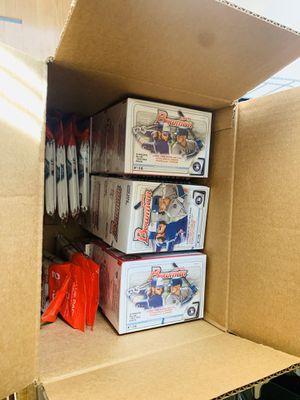 Bowman baseball for Sale in Blue Island, IL