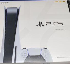 BRAND NEW PLAYSTATION 5 Disc for Sale in Renton,  WA