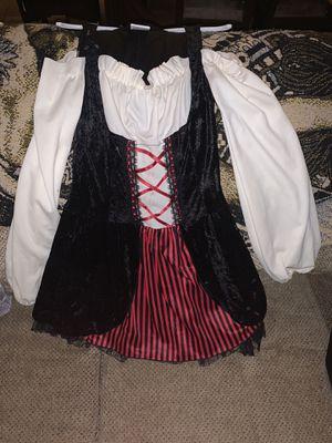 Pirate costume for Sale in West Covina, CA