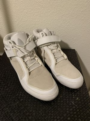 Men's Reebok adidas shoes $50 each pair for Sale in El Centro, CA