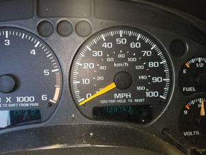 2000 Chevy blazer for Sale in Los Angeles, CA