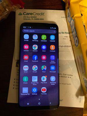 Samsung Galaxy s8+ for Sale in Anaheim, CA
