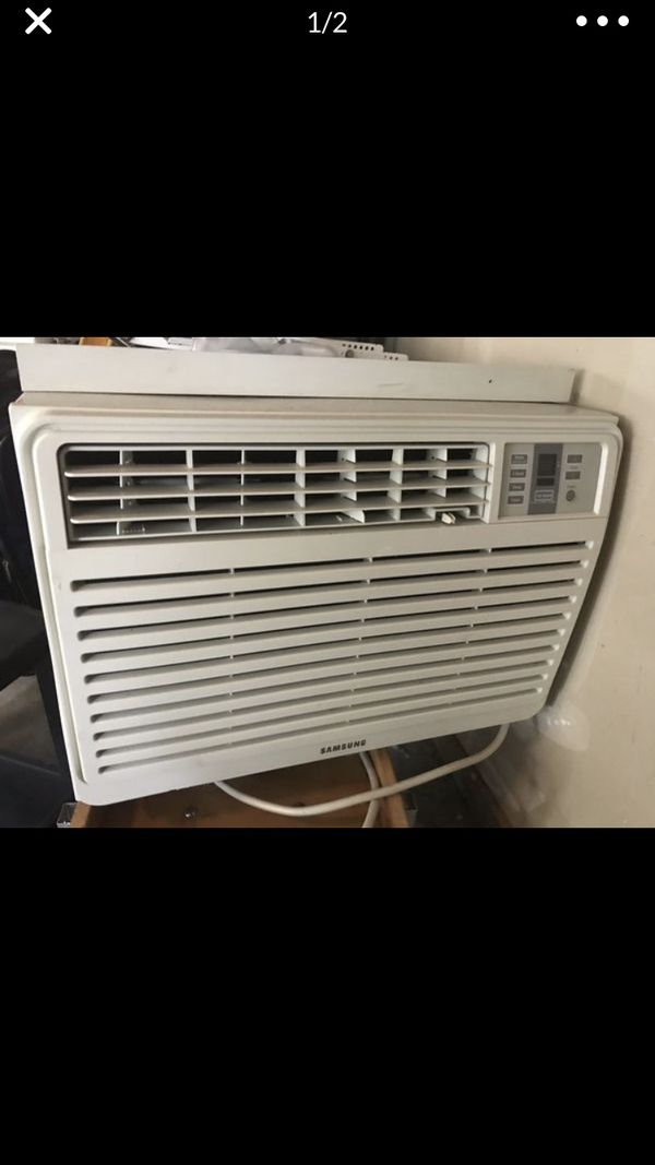 Samsung 14700 BTU Air Conditioner Unit