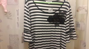 Embellished Women's Tee New with Tags for Sale in Yucaipa, CA