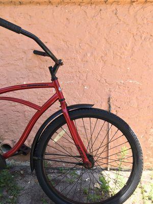 Beach Cruiser Bike for Sale in Miami, FL