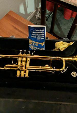 Jupiter Trumpet with case for Sale in Mesa, AZ