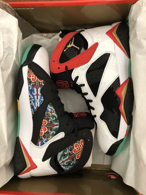 Jordan 7 Greater China - Size 8.5 for Sale in Dracut, MA