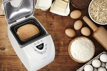 NIB Rosewill ultra fast programmable bread maker machine 2 pound for Sale in Piscataway,  NJ