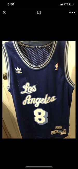 Kobe Bryant hardwood classic jersey for Sale in Dinuba, CA