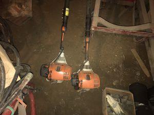 Stihl pole saws for Sale in Cornelius, OR