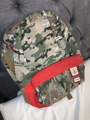 Volcom Camp Backpack for Sale in West Puente Valley, CA
