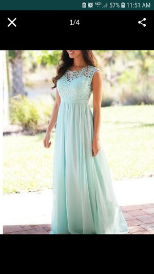 David's Bridal gorgeous dress for Sale in Pomona, CA