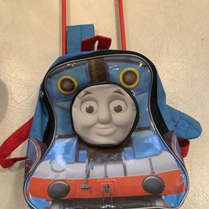 Thomas The Train rolling Backpack for Sale in Whittier, CA