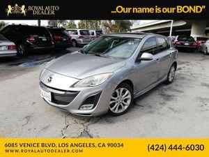 2010 Mazda Mazda3 for Sale in LA, CA