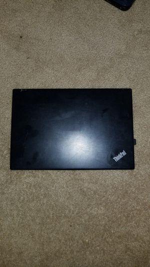 Lenovo laptop for Sale in Fresno, CA