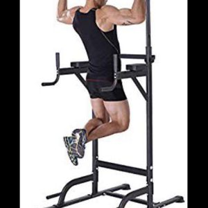 🏋🏻♀️GYM EQUIPMENT WORKOUT PULL UP AND DIP BAR🏋🏻♀️ for Sale in Huntington Park, CA