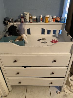 Changing table. for Sale in Las Vegas, NV