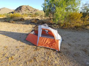 Ozark Trail backpacking tent for Sale in Waddell, AZ