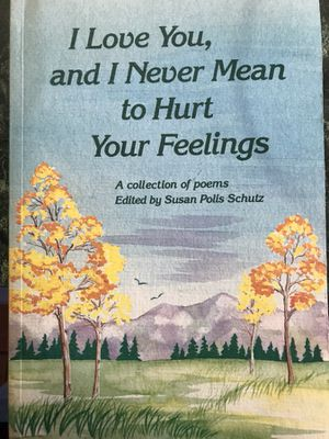 Collection of Poems for Sale in Knoxville, TN