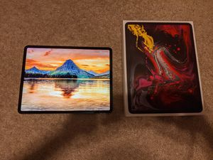 iPad Pro 12.9 3rd Generation for Sale in Sherwood, OR