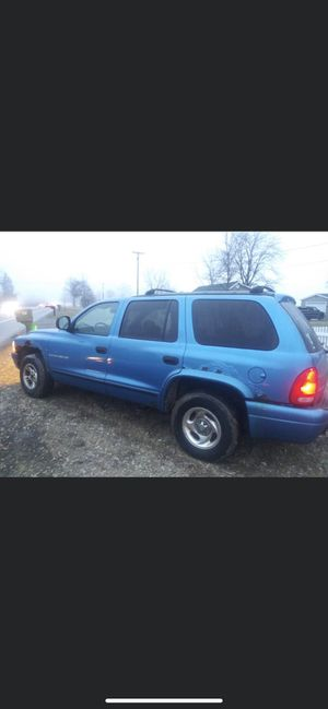 Dodge Durango for Sale in Reed City, MI