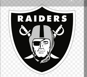 Raiders tickets Las Vegas for Sale in Spring Valley, CA