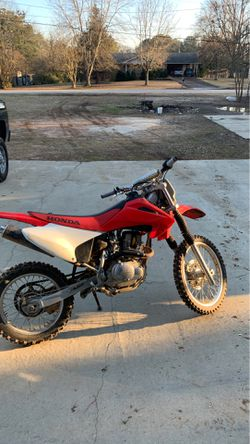 Honda crf150f 2007 for Sale in Loganville,  GA