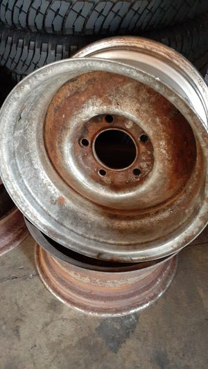 Ford truck wheels for Sale in Pomona, CA