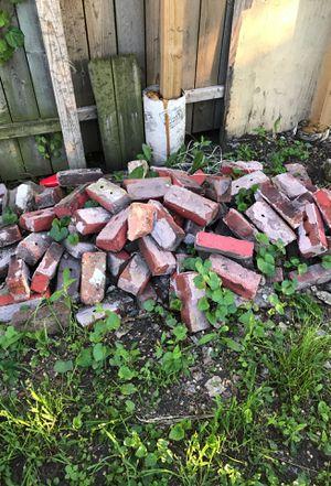 Face Brick for Sale in Chicago, IL