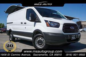 2018 Ford Transit Van for Sale in Sacramento, CA
