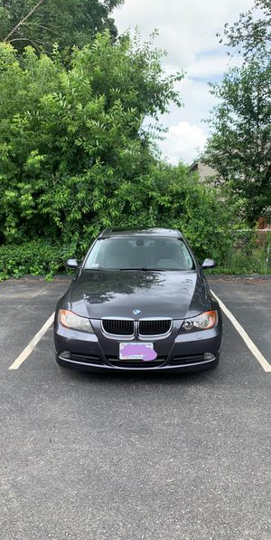 Bmw 3 series 328xi for Sale in Lowell, MA