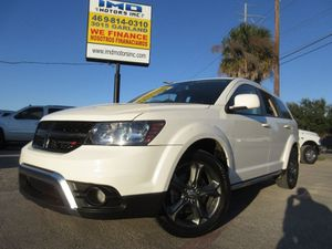 2016 Dodge Journey for Sale in Garland, TX