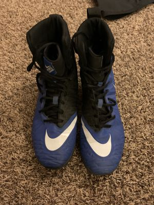 Nike Football Cleats for Sale in Canyon Lake, CA
