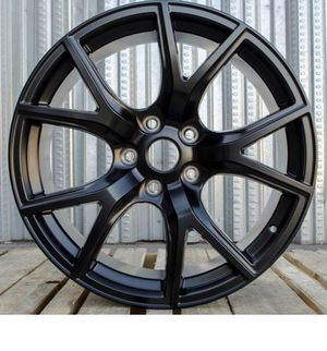 """Durango jeep sr8 5x127 style new rims tires set 20"""" for Sale in Hayward, CA"""