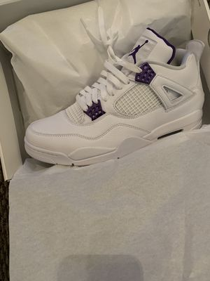 size 11 Jordan's 4's for Sale in Pittsburgh, PA