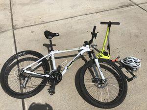 "Women's medium novara 26"" mountain bike for Sale in Austin, TX"