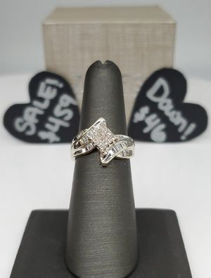 14K Gold Engagement Ring for Sale in Dallas, TX