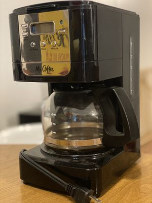 Mr Coffee 5 cup coffee maker for Sale in Severn, MD