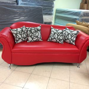 2pcs living room set Sofa and Love seat for Sale in Hialeah, FL