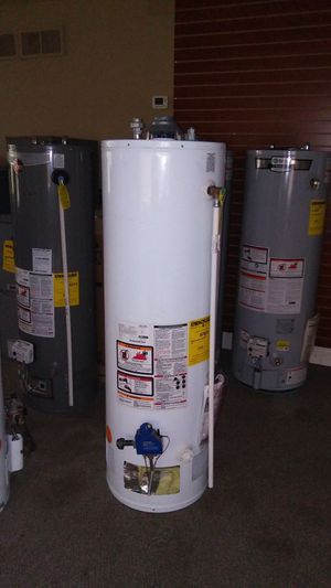 WATER HEATER...WE CAN INSTALL...SAVE YOUR CASH!! for Sale in Houston, TX