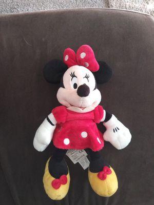Disney stuffed doll for Sale in Fremont, CA