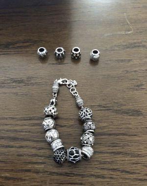 Brighton Charm Bracelet. for Sale in Rockville, MD