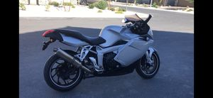 2006 BMW K1200s. for Sale in North Las Vegas, NV