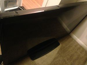 55 inch Philips tv for Sale in Austin, TX